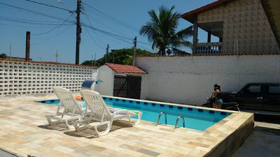 Photo for 1BR House Vacation Rental in Itanhaém, SP