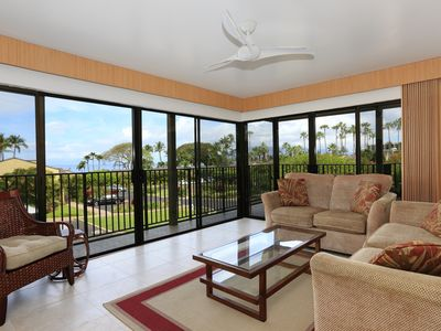 Photo for Ground  Floor 2 BDRM Condo - Starting @ $409/night - Wailea Elua #1503