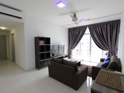 Photo for KL Family Unit 3R2B near Mid Valley