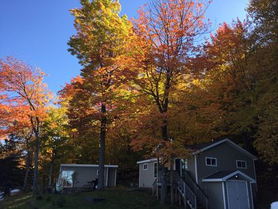 Fall Colors in the UP!