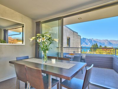 Photo for Alta Apartment 11  - Queenstown Holiday Home