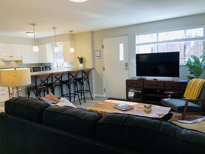 Photo for Modern & Chic Condo in the heart of Old Town