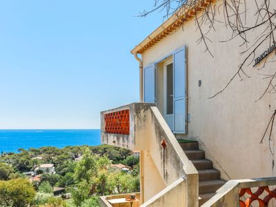 Photo for Apartment LE TANGUIETA in Les Issambres - 4 persons, 1 bedrooms