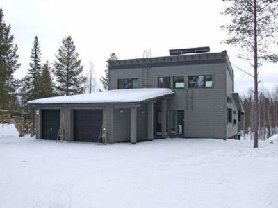Photo for Vacation home Huttuperä 4 in Kuusamo - 9 persons, 4 bedrooms