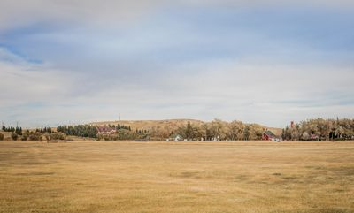 Stay at the Historic Wyoming Hereford Ranch Minutes from Downtown Cheyenne