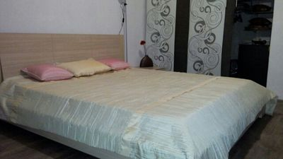 Photo for 1 room apartment Chelyuskintsev, 30/1