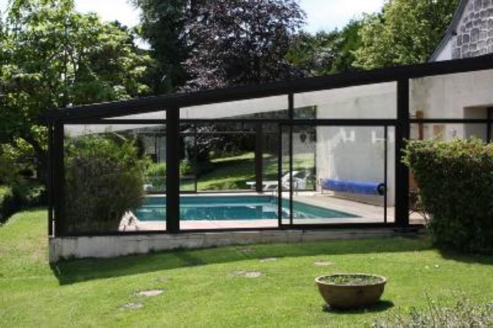 big house with tennis court indoor swimming pool - Big House With Indoor Swimming Pool