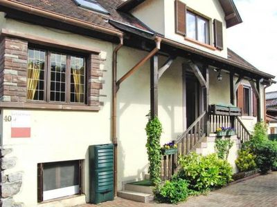 Photo for Holiday flat, Baldenheim  in Bas - Rhin - 8 persons, 3 bedrooms