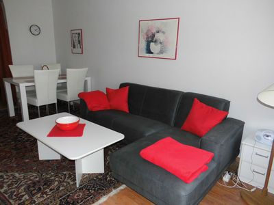 Photo for Apartment / app. for 4 guests with 45m² in Heiligenhafen (40225)
