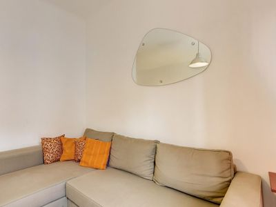 Photo for Apartment in Rome with Internet, Air conditioning, Terrace, Washing machine (697442)