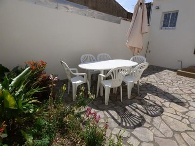 Photo for 2BR House Vacation Rental in Les Sables-d'Olonne
