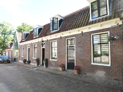 Photo for Characteristic, 4-person house within walking distance of Edam's town centre