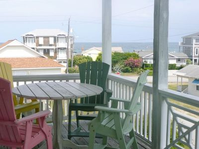 Photo for Upscale Beach Getaway for the Entire Family with Amazing Ocean Views!