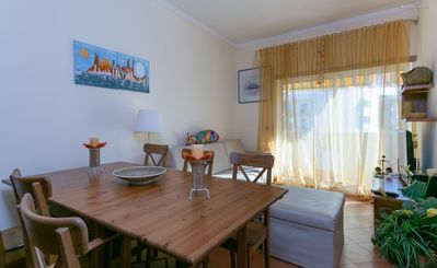Photo for B16 - Meia-Praia Condo near Marina