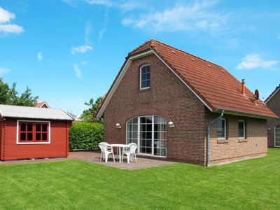 Photo for Vacation home Haus Bredick (DTZ110) in Ditzum - 4 persons, 2 bedrooms