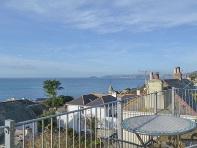 Photo for 3 bedroom accommodation in Downderry, near Torpoint