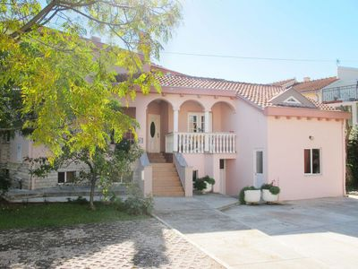 Photo for Apartment Catarina (ZAD112) in Zadar - 5 persons, 2 bedrooms