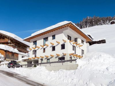Photo for Apartment Apartmenthaus Schöser (MHO779) in Mayrhofen - 3 persons, 1 bedrooms