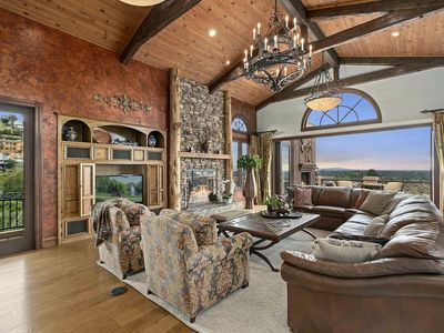 Photo for Charming five bedroom home