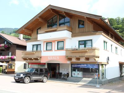 Photo for Cozy Apartment near Ski Area and Lake in Tyrol