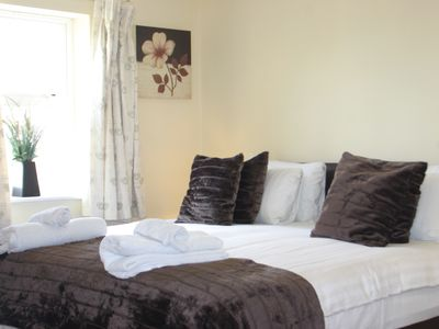 Photo for Modern three bedroom detached house