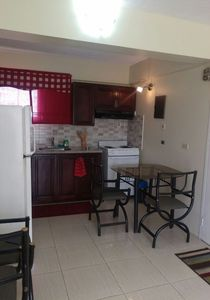 Photo for 1BR Apartment Vacation Rental in Kingston, St. Andrew Parish