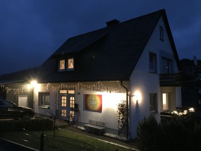 Photo for Winterberg -Niederfeld invites you to relax in the Sonnenhaus !!
