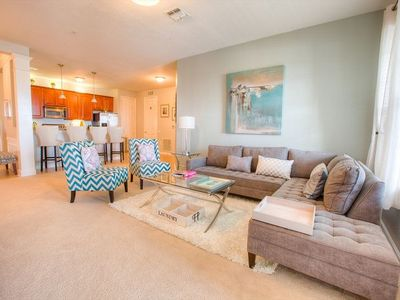 Photo for 5048 Shoreway Loop #206 - Three Bedroom Condominium - Condo
