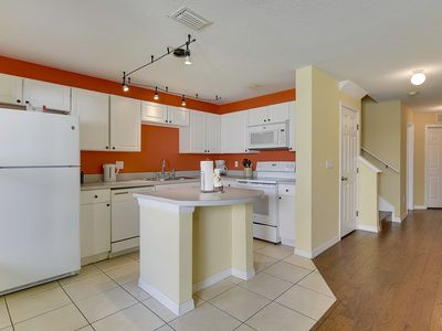 Photo for Special!!! 5 Miles to Disney - Spacious 4BR/3BA 1900 sqf Townhome