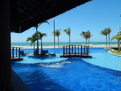 Photo for 3BR Apartment Vacation Rental in Aquiraz, Ceará
