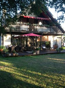 Photo for NEW! Beautiful country house on the Moselle. Holiday for the whole family. dream location