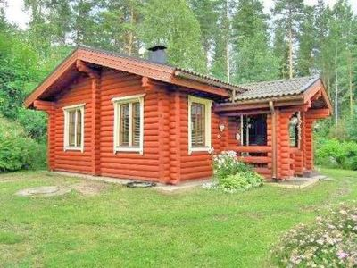 Photo for Vacation home Petäjäniemi in Kinnula - 5 persons, 1 bedrooms