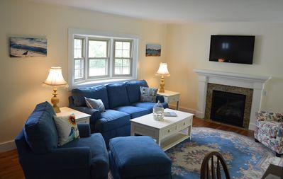 Photo for Beautiful, Quiet West Tisbury home 3BR/2BA - Total renovation in 2013