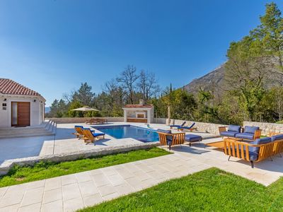 Photo for Superb five- stars Villa for rent