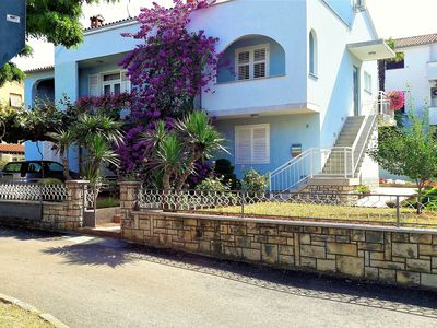 Photo for Apartment Aldo l on a Great Location, 400 m from the Sea