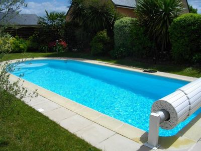 Photo for Quality service(performance) for this rent with swimming pool warmed without lived has saw(lived)