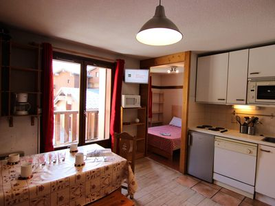 Photo for Residence Reine Blanche - 2 room flat for 4 people