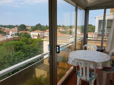 Photo for Apartment Vacation Rental in Argelès-sur-Mer