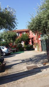 Photo for House near the sea between Cagliari and Pula