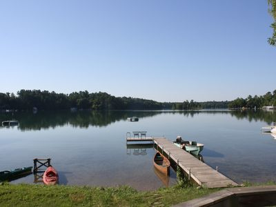 Photo for 5BR Cottage Vacation Rental in Waupaca, Wisconsin