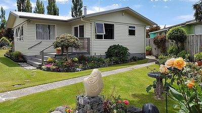 Photo for Hera Getaway - Turangi Holiday Home