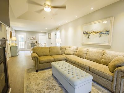 Photo for Beautifully Renovated Beach Cottage-Seabrook Island-