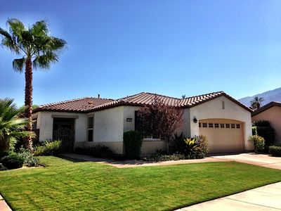 Photo for Cactus Del Sol, 2bdr, 2ba, South Facing, Pool / Spa, Firepit, Views, Privacy