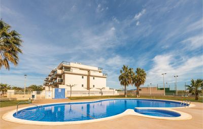 Photo for 3 bedroom accommodation in San Jorge