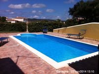 Great villa from which to experience a wonderful part of the island