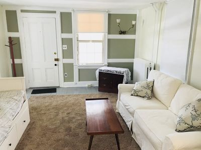 Photo for Enjoy colonial charm in one of Litchfield's oldest neighborhoods!