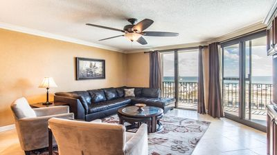 Photo for 2nd Floor, HUGE Balcony, Premium Phoenix X Condo!! Spring Specials!!