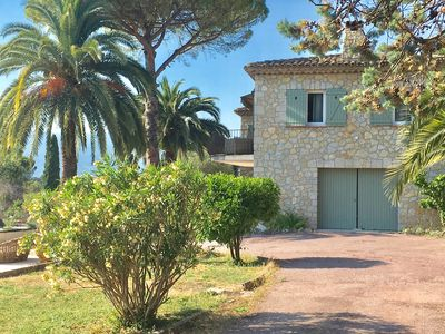 Photo for Special offer 15 to 30 July: 450 € Mas Provençal with Swimming pool Mougins / Cannes