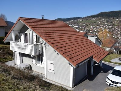 Photo for CHALET GERARDMER 3 * QUIET NEAR TOWN AND SKI SLOPE 6 P