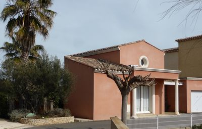 Photo for 2BR Villa Vacation Rental in Agde, Occitanie